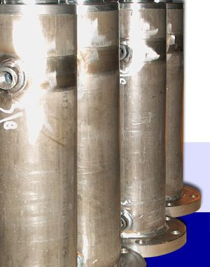 Reparatie cilinder